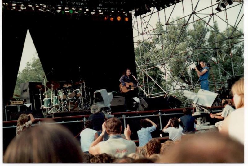 Photos de Wolfgang Guerster - Dinkelsbühl, 5 juillet 1986 10645210