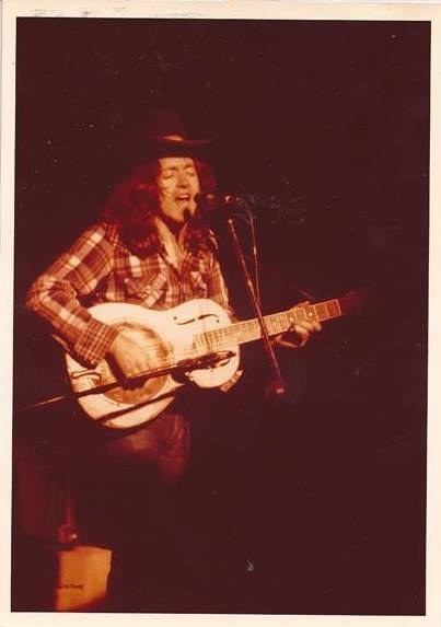 Photos de Tim Strickland - Palladium - Dallas (USA) - 25 août 1979 10659110