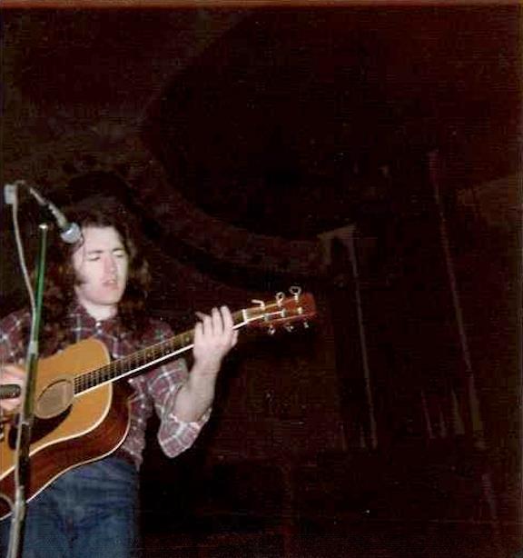 Photos de David Innes - Music Hall - Aberdeen  (UK)- 10 février 1977  14508910