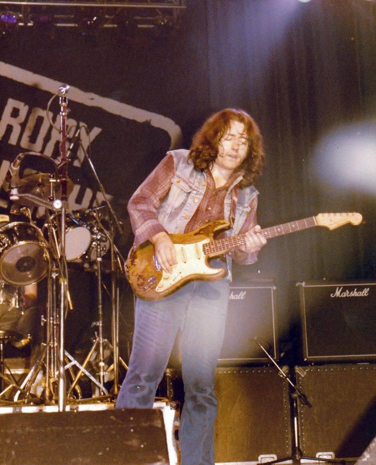 Photos de Ray Smith - Dome - Brighton (UK) - Janvier 1979 et septembre 1980 15113810