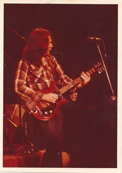 Photos de Tim Strickland - Palladium - Dallas (USA) - 25 août 1979 16298_10