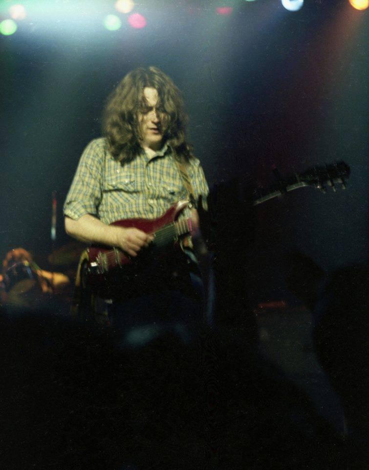 Photos de Ray Smith - Dome - Brighton (UK) - Janvier 1979 et septembre 1980 16610610