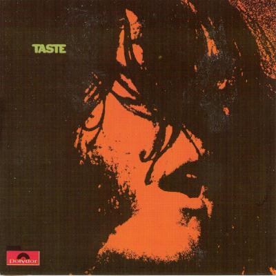 Taste - Taste (1969) 400tas10