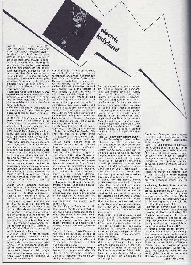 Electric Ladyland (1968) - Page 2 Numari10