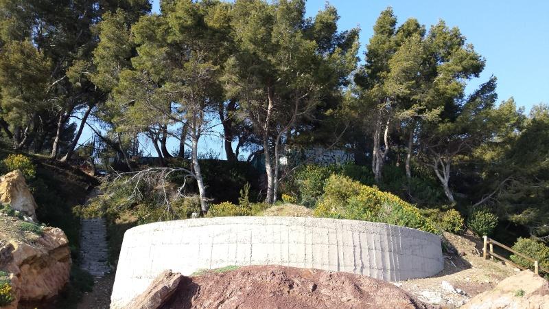 serie de bunker FABREGAS SIX FOURS 20140311