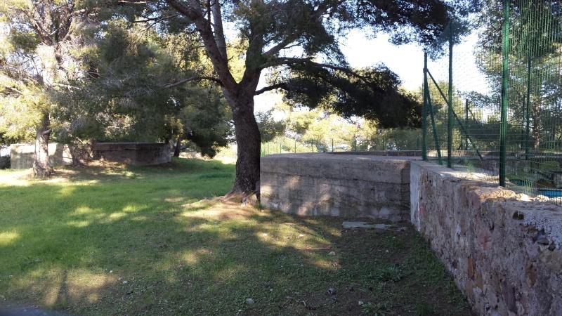 serie de bunker FABREGAS SIX FOURS 20140312
