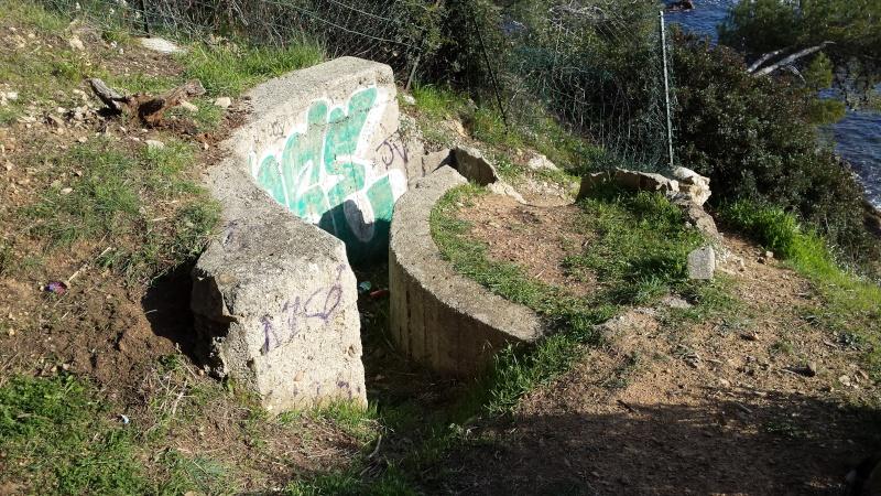 serie de bunker FABREGAS SIX FOURS 20140314
