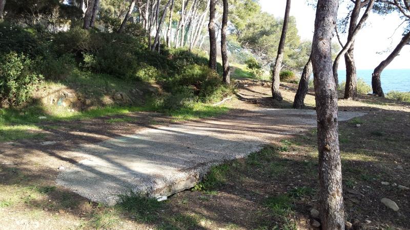 serie de bunker FABREGAS SIX FOURS 20140315
