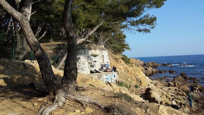 serie de bunker FABREGAS SIX FOURS 20140316