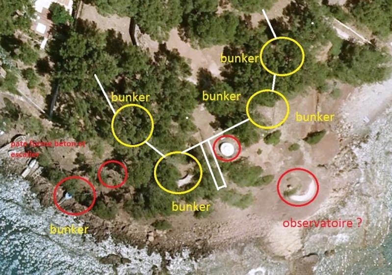serie de bunker FABREGAS SIX FOURS Loc_210