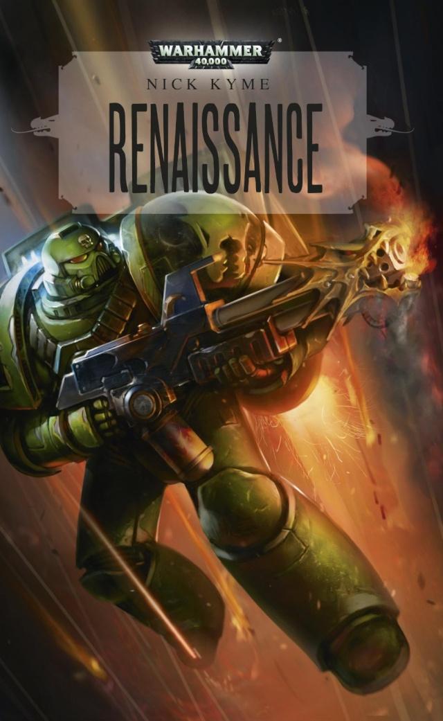 Salamanders: Renaissance de Nick Kyme 81epmf10