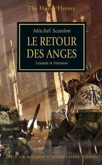 Programme des publications Black Library France pour 2014 Anges_10