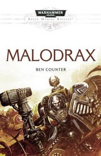 Programme des publications Black Library France pour 2014 Malodr10