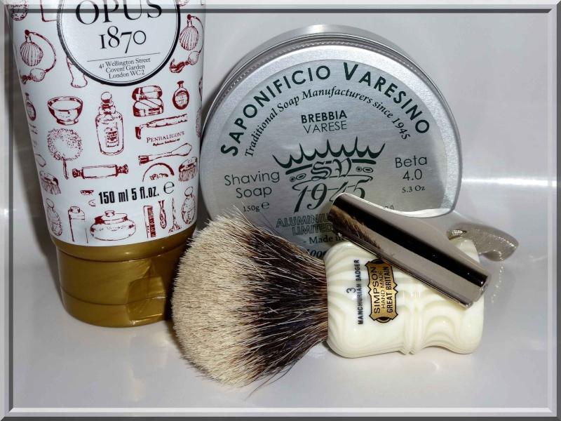 Saponificio Varesino Beta 4.0 P1020714