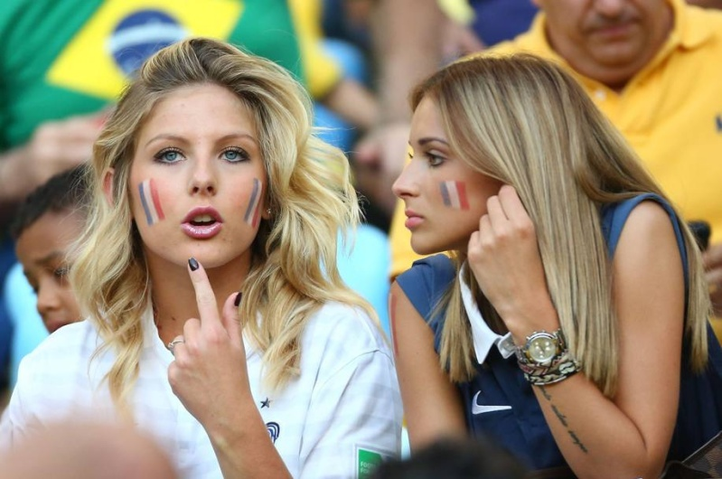 World Cup Beauties - Page 5 14038210