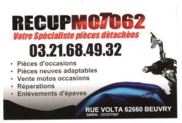 Casse moto et atelier mécanique compétents 59-62 Screen12