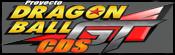 Dragon ball GT CDS