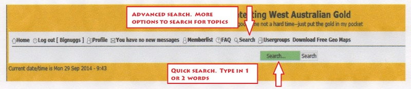 SEARCH FUNCTIONS Sf53510