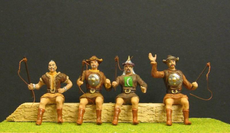 Selbstbemalte 7 cm Figuren von Dio-Horst - Seite 2 Fhun1719