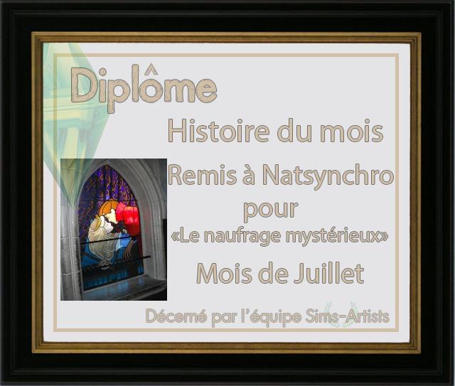 Histoire du mois - Page 9 Diplom13