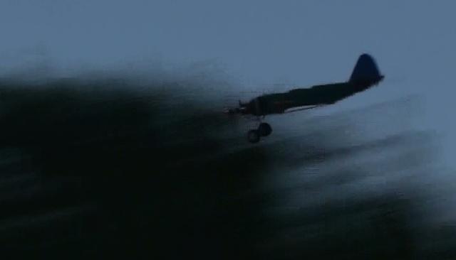 The infamous Cox PT-19 Control Line Trainer 6_18