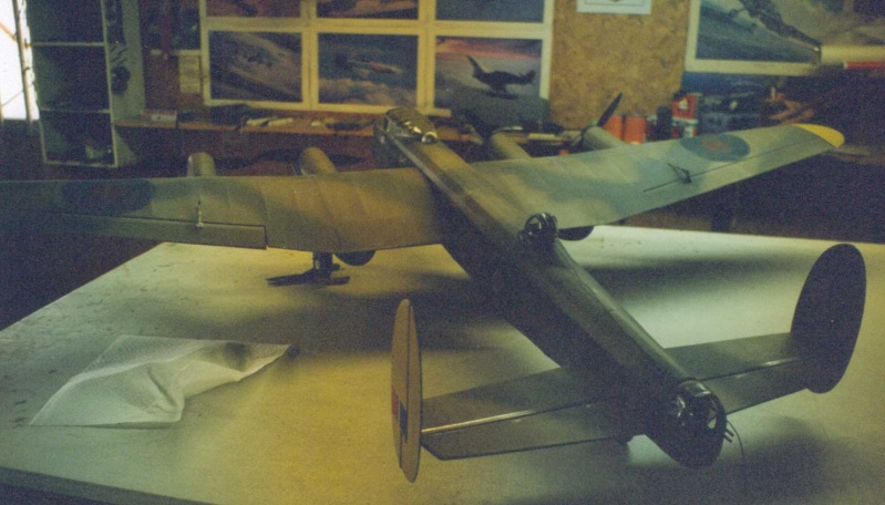 My Buddy Al and His Fantastic Electrics...Stuka Fever File10