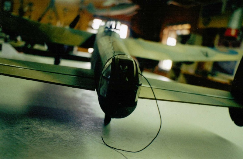 My Buddy Al and His Fantastic Electrics...Stuka Fever File1110