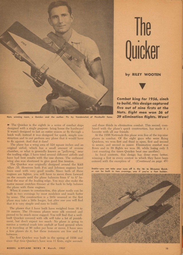 "Old Magazine Morning...""Another Model Airplane Hero"": Don McGovern's 'All Wet' column Flying Models 8/68 Old_ma20"