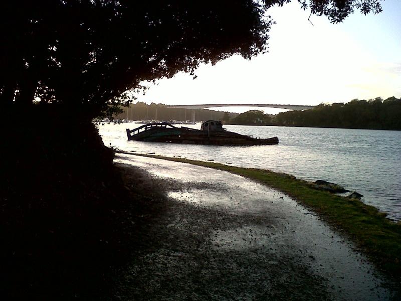 Automne et grande marée Bynode14