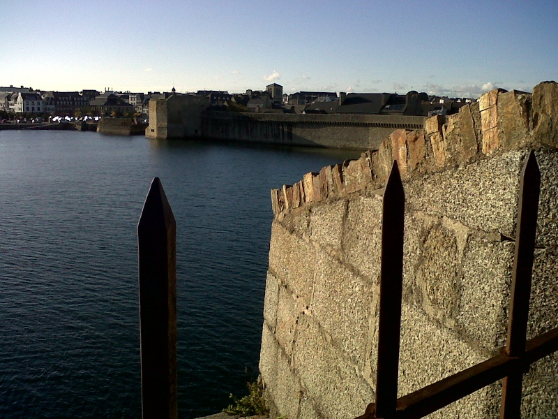 Ville Close - Concarneau Concar12