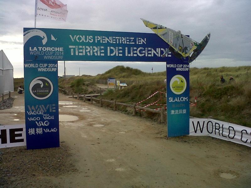 LA TORCHE Windsurf World Cup 2014 Plomeu10