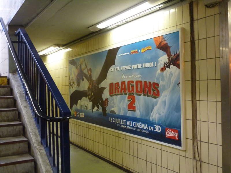 Dragons 2 [sans spoilers] DreamWorks (2014) - Page 28 P1220821