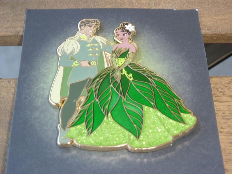 Disney Fairytale Designer Collection (depuis 2013) - Page 40 P1220932
