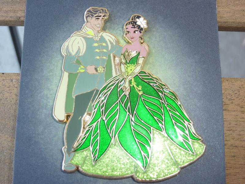 Disney Fairytale Designer Collection (depuis 2013) - Page 40 P1220934
