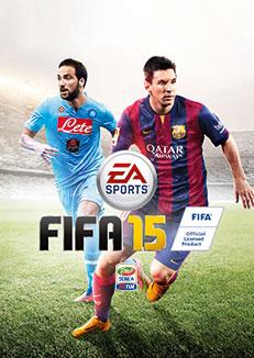 Il migliore gioco di calcio 2014 per PC - FIFA 15 Downlo15
