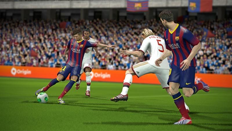 FIFA World - Gioco per PC gratuito (Free-to-play) F433h410