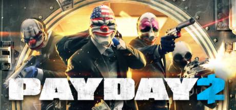 Rapina banche e svuota i negozi, sfuggendo sempre dalla Polizia - PayDay 2 Header10