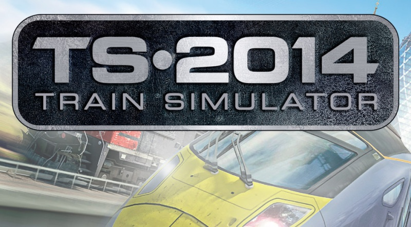 Il migliore simulatore di treni 2014 - Train Simulator 2014 Ts201412