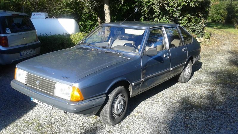 Ma Talbot 1510 SX de 1982 0110