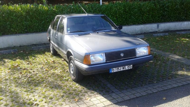 Ma Talbot 1510 SX de 1982 0610