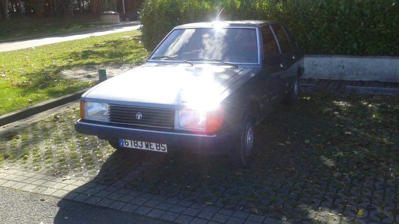 Ma Talbot 1510 SX de 1982 0710
