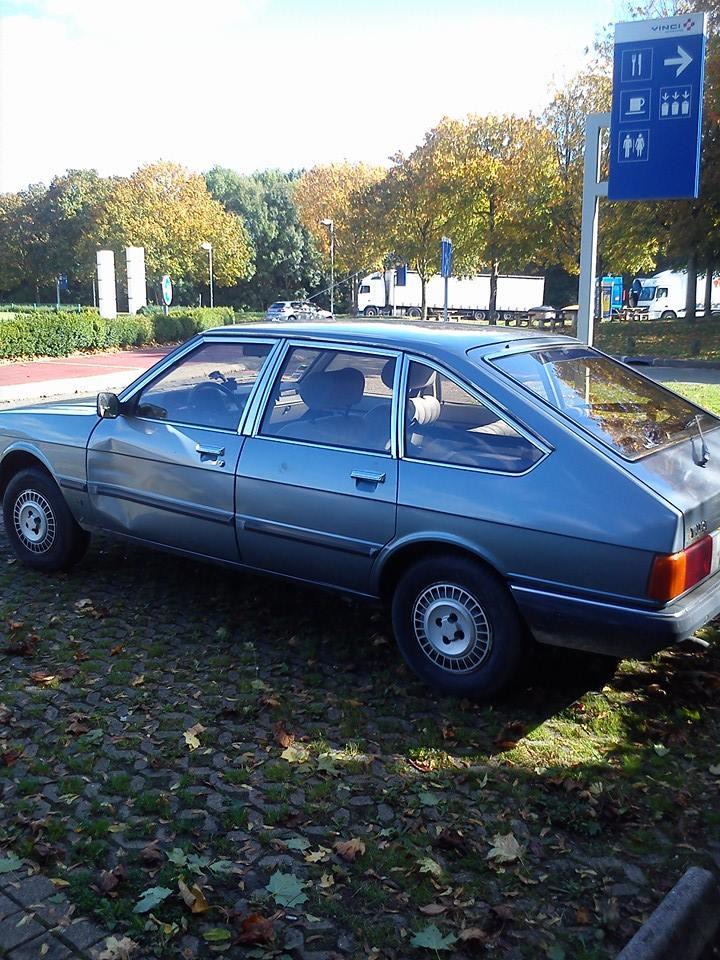 Ma Talbot 1510 SX de 1982 0910