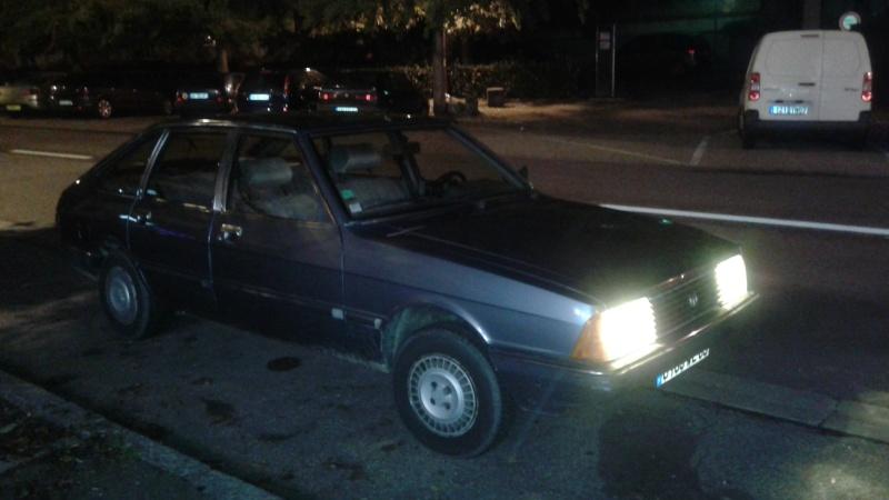Ma Talbot 1510 SX de 1982 1511