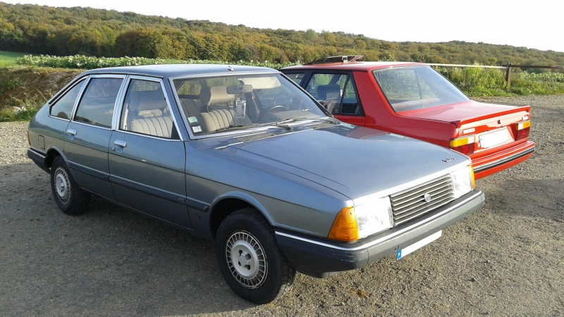 Ma Talbot 1510 SX de 1982 20141058