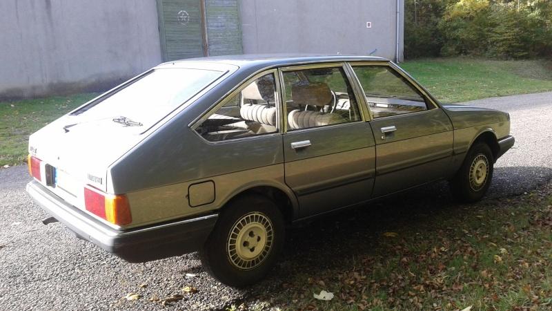 Ma Talbot 1510 SX de 1982 20141075