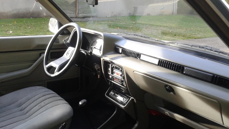 Ma Talbot 1510 SX de 1982 20141080