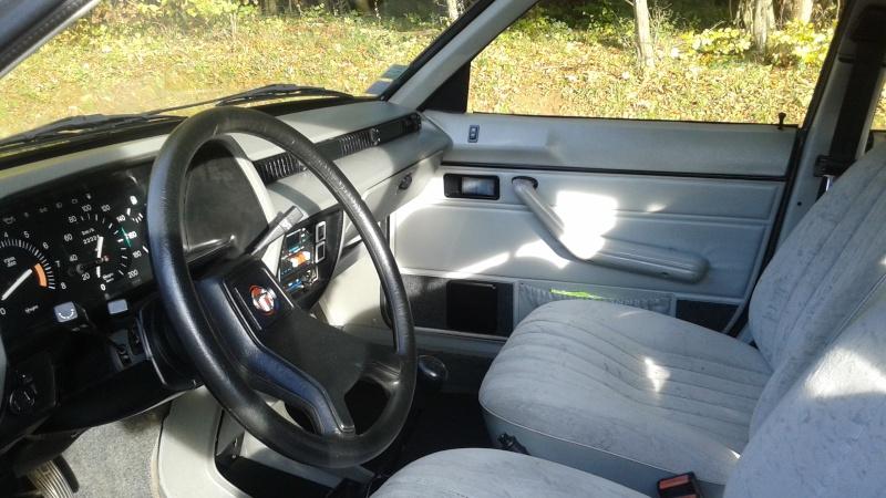 Ma Talbot 1510 SX de 1982 20141081