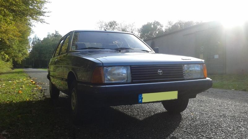 Ma Talbot 1510 SX de 1982 20141085