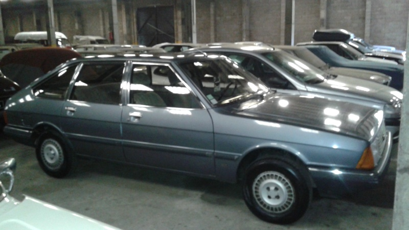 Ma Talbot 1510 SX de 1982 20141087