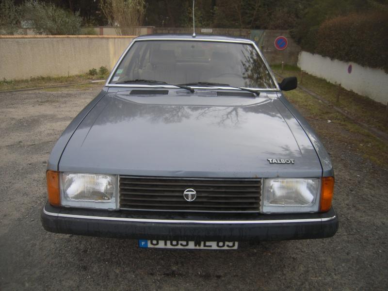 Ma Talbot 1510 SX de 1982 - Page 2 Dscn7717
